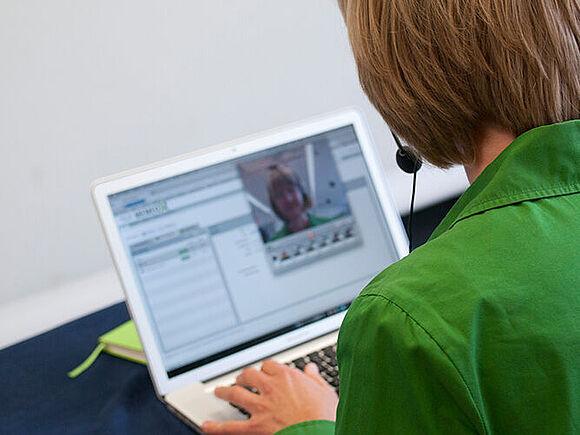 Online-Lernen (I241-1)